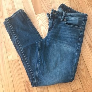 Lucky 🍀 Brand Lolita Skinny Jeans